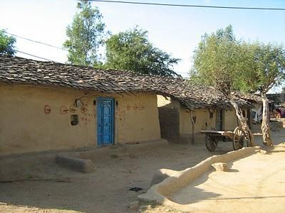 Urban vs rural india